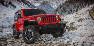 jeep unveils seven new concepts 2018 jeep jl wrangler specifications loaded 4x4