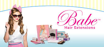 babe hair extensions babe hair extensions distributed by l unica beauty salon professionals