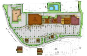 towne center at batavia cor development company llc