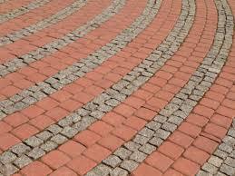 Brick Patio Design Patterns by Circle Brick Paver Patterns Patterns Kid