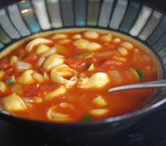 garden vegetable soup panera ingredients garden