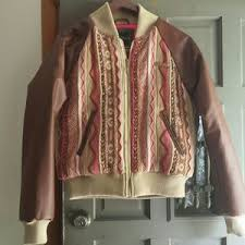 women u0027s coogi leather jacket on poshmark
