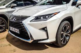 lexus brand launch new lexus rx 2016 first drive cars co za