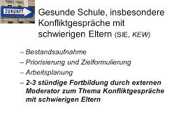 konfliktgespräche gesamtschule iserlohn ppt herunterladen