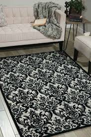 Area Rug Black And White Black And White Area Rugs Chevron Rug Ikea Magnificent Big Fluffy