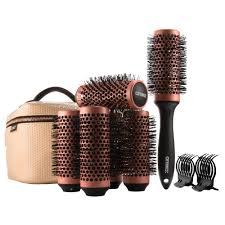 shop amika u0027s blow like a pro interchangeable brush set at sephora