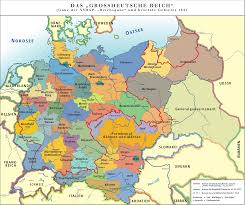 Map Of Europe 1941 by Germany Or Third Reich 1941