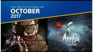 ps plus black friday ps plus october 2017 games for ps4 ps3 vita revealed