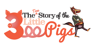 the true story of the 3 pigs the theater