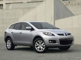 mazda 2007 mazda cx 7 price modifications pictures moibibiki