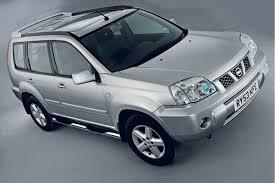 nissan car accessories uk nissan x trail auto express