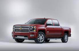 Chevy Silverado Truck Jump - chevy silverado named 2013 fleet truck of the year equipment