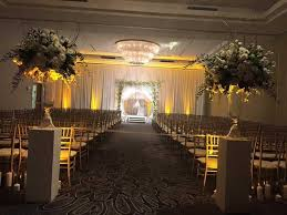 chuppah rental rent pipe drape backdrops with free shipping nationwide for