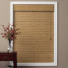 Bamboo Door Blinds Bamboo Shades Shop The Best Deals For Nov 2017 Overstock Com