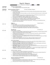 Good Vs Bad Resume 3 Horrible Examples Of Filipino Resumes Kalibrr Career