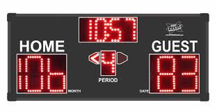 game room scoreboards funtronix