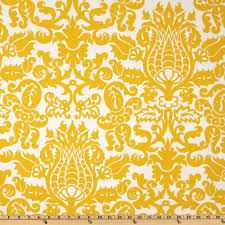 Yellow Patterned Curtains Premier Prints Amsterdam Blackout Curtains Reveal