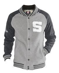 penn state s ace sweater varsity jacket mens jackets empty