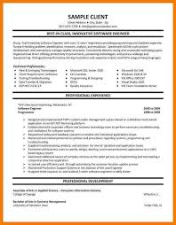 software engineer resume examples resume example and free resume