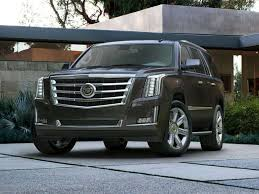 cadillac suv prices the best made suvs autobytel com