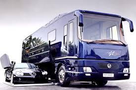 volkner rv volkner mobil performance bus nice mam s road rage lol