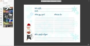 free printable christmas recipe cards from pco
