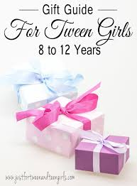 gift ideas for gift ideas for tween they will 2017 christmas guide