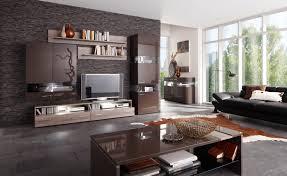 Farbgestaltung Wohn Esszimmer Moderne Wohnzimmer Braun Daredevz Com Ideen Wandgestaltung