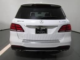 luxury mercedes suv 2017 mercedes amg gle 43 carolina 4jgda6eb4ha941965
