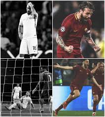Soccer Memes Facebook - soccer memes daniele de rossi and kostas manolas after facebook