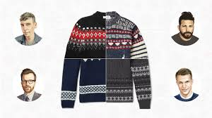 the best sweaters the best festive sweaters staff picks the journal issue 295