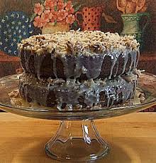 cake gallery filled with photos and recipe links