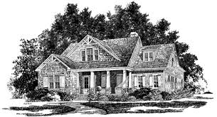 southern living garage plans winthrop heights mitchell ginn southern living house plans