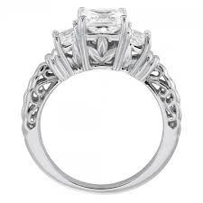 engagement rings vintage revelry engagement ring