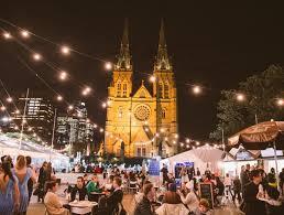 winter festival what s on city of sydney