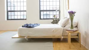 Modular Bed Frame A Modular Bed For Easy Moving Homebuilding