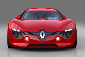 concept renault renault u0027s new design direction to be previewed with sports car concept