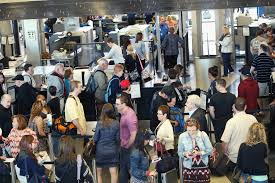 Now is the time to enroll in tsa precheck chicago tribune