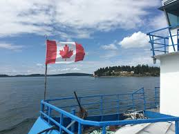 New Brunswick Flag Deer Island Ferries In Cummings Cove Nb Parent Reviews U0026 Photos