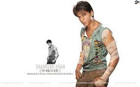 box actresess shahrukh khan