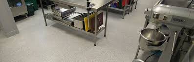 commercial kitchen flooring john lord resin flooring