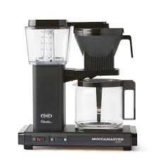 coffee makers automatic single cup pour over coffee makers