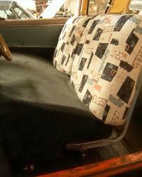 Upholstery Glue For Cars How To For Rebuilding Your Classic Car U0027s Seats Myrideisme Com