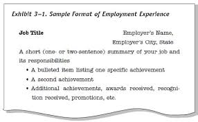 cv title examples 18 titles for resume mbta online