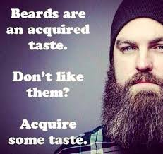 Memes About Beards - 23 intriguing beard memes to spark your beard growth rugged rebels
