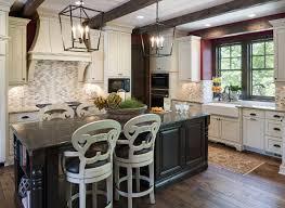 Kitchen Glazed Cabinets Category Cottage Home Bunch U2013 Interior Design Ideas