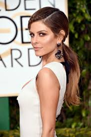 hairstyles golden globes best hairstyles makeup at the 2016 golden globes awards