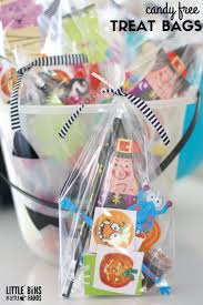 halloween goody bags non candy halloween treats and the teal pumpkin project