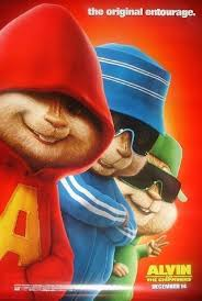 alvin and the chipmunks 2007 questions and answers