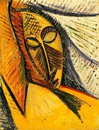 Drapery Art Picasso U0027s African Period Wikipedia